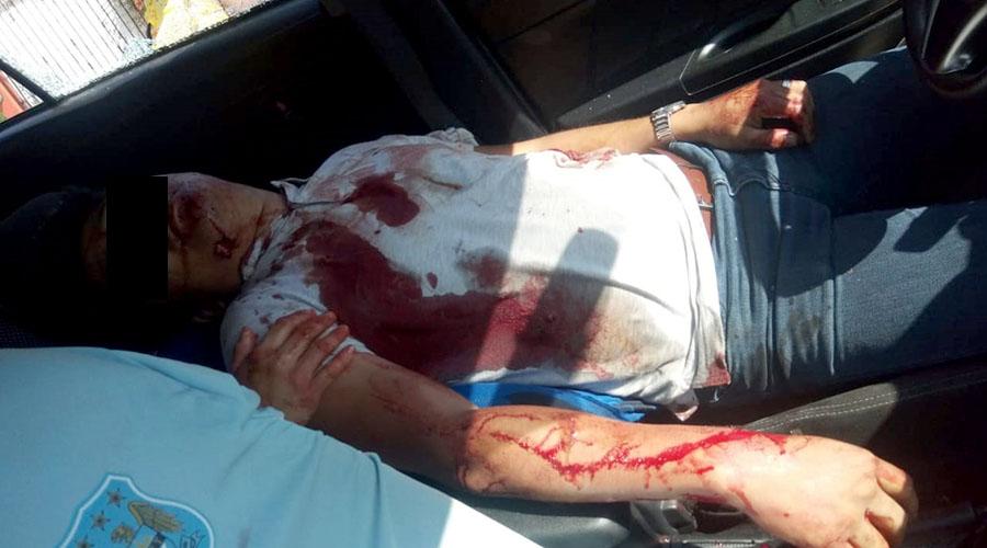 ¡Acribillan a ingeniero en Bajos de Chila! | El Imparcial de Oaxaca