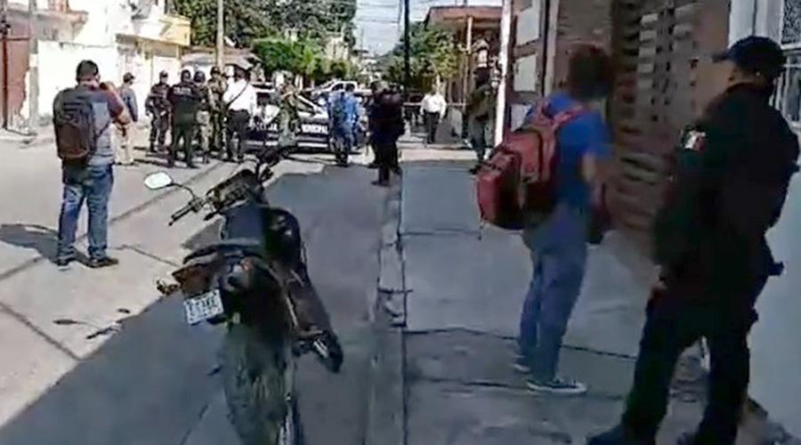 Aniquilan a chofer de pastelería La Carlota | El Imparcial de Oaxaca