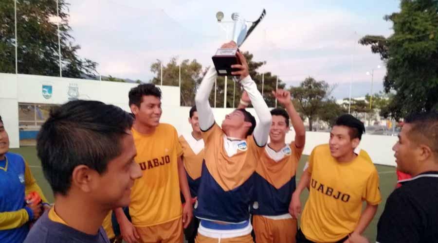 Gavilanes de oro puro | El Imparcial de Oaxaca