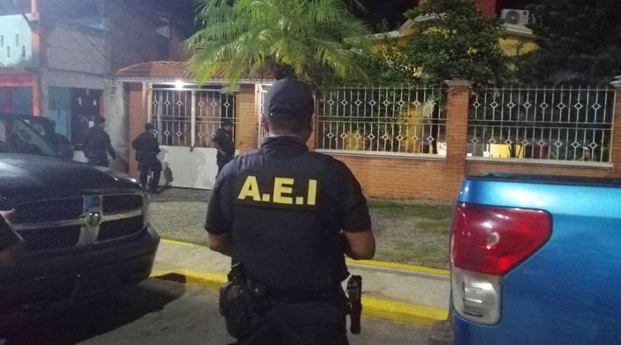 Ejecutan a edil y a síndico municipal de Jalapa de Díaz