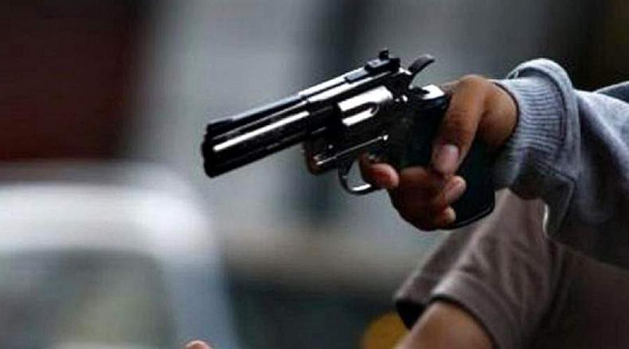 A punta de pistola le quitan mototaxi | El Imparcial de Oaxaca