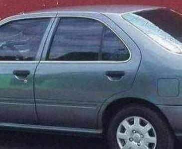 Roban automóvil en Xoxocotlán