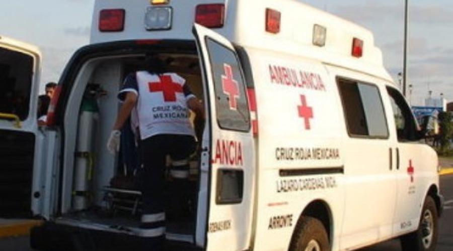 Atropellan a un menor de edad   El Imparcial de Oaxaca