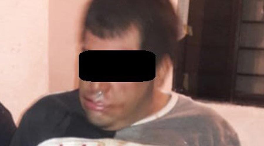 Caen presuntos narcomenudistas