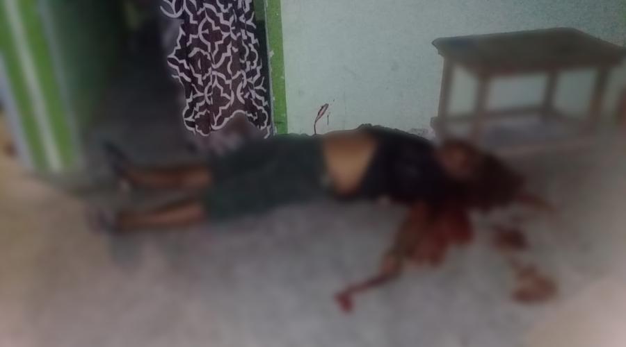 Asesinado en casa | El Imparcial de Oaxaca