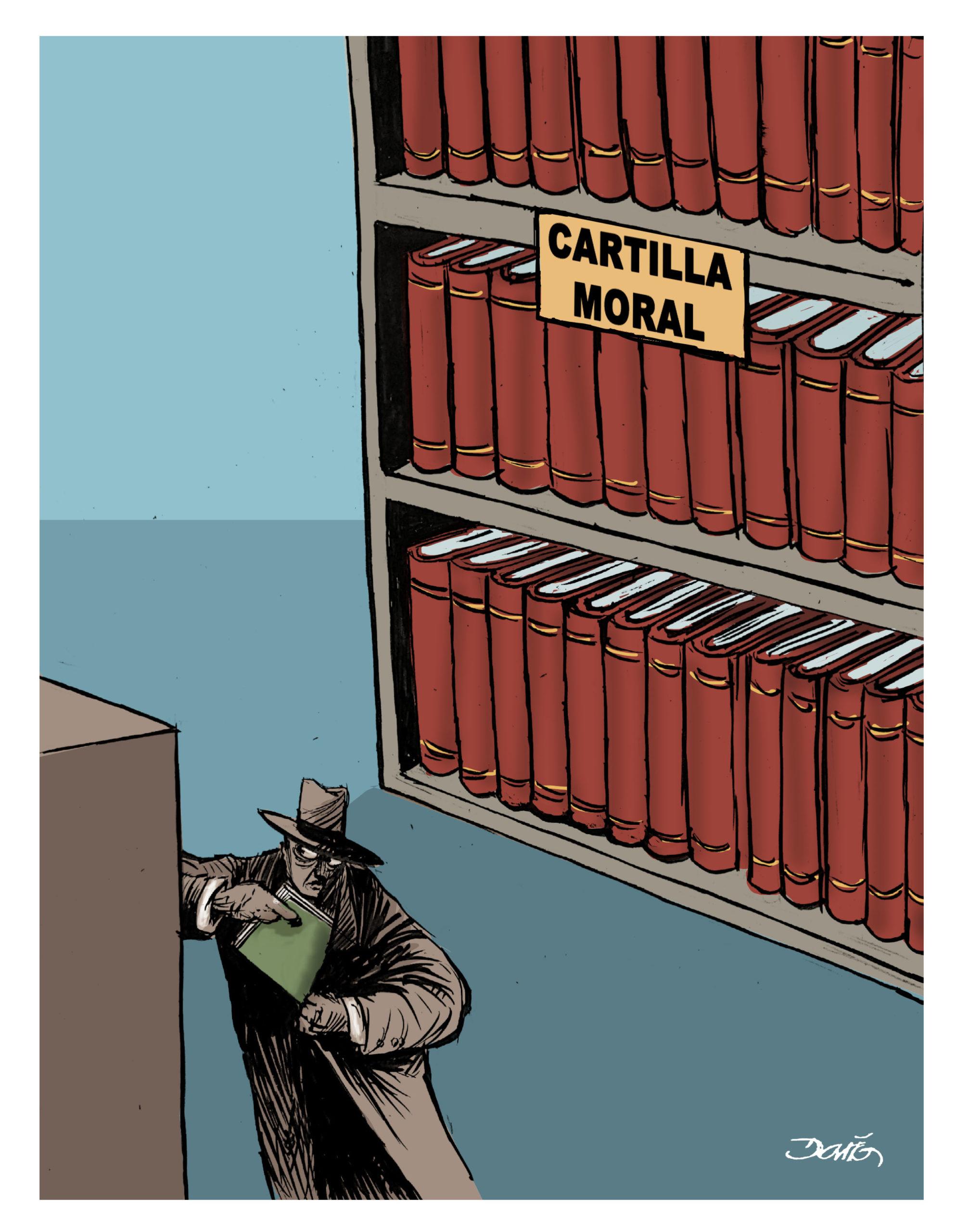 Libros seguros   El Imparcial de Oaxaca