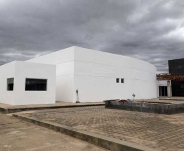 Abrirá nuevo Hospital de Tlaxiaco en marzo