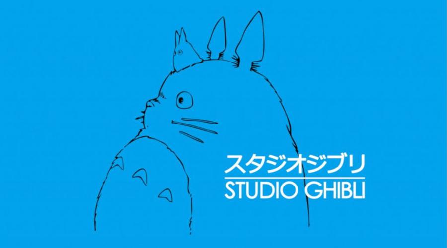 Studio Ghibli confirma que dos nuevos proyectos llegarán en 2020