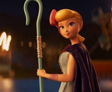 Primer tráiler de precuela de Toy Story 4 explora la historia de Bo Peep
