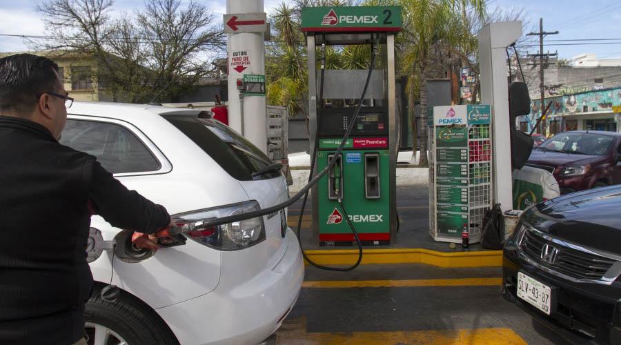 Profeco asegura que no habrá aumento a la gasolina en 2020 | El Imparcial de Oaxaca