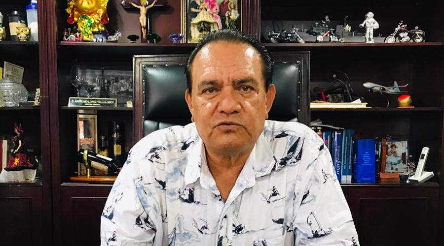 Pescadores de Salina Cruz exigen mayor atención