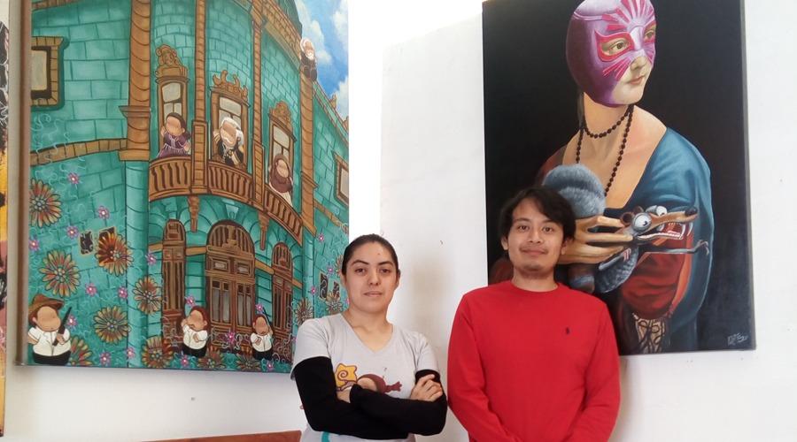 Arte oaxaqueño va a España y Francia