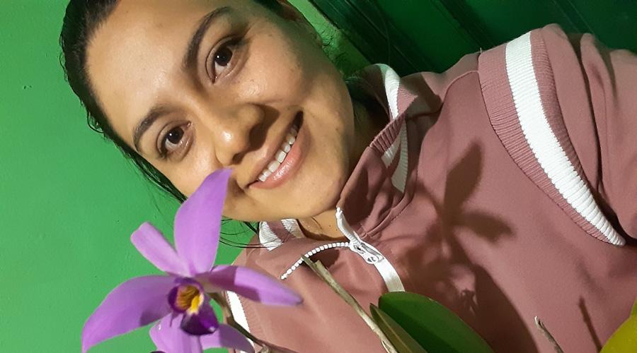 Localizan una nueva especie de orquídea en los bosques de Tlaxiaco