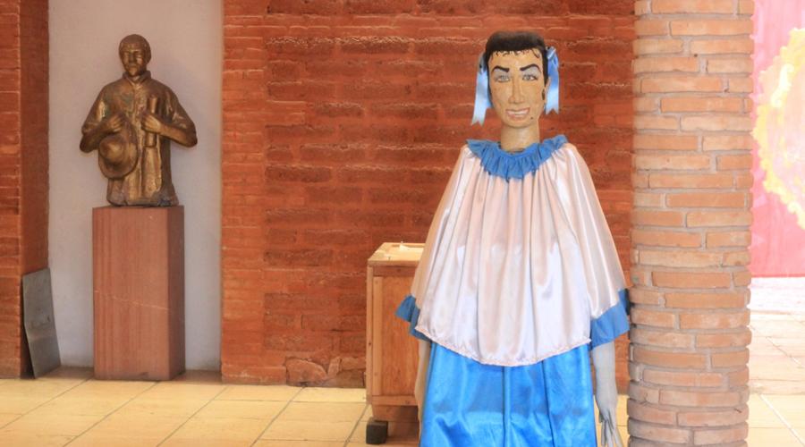 Celebra Museo Regional de Huajuapan  su XXI aniversario