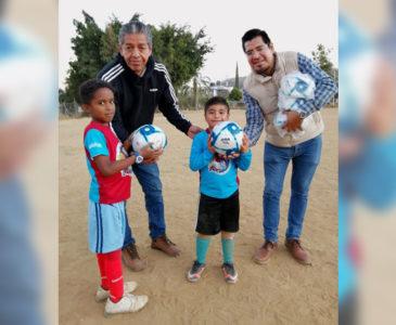 Empresarios apuestan por el Mexicápam Soccer