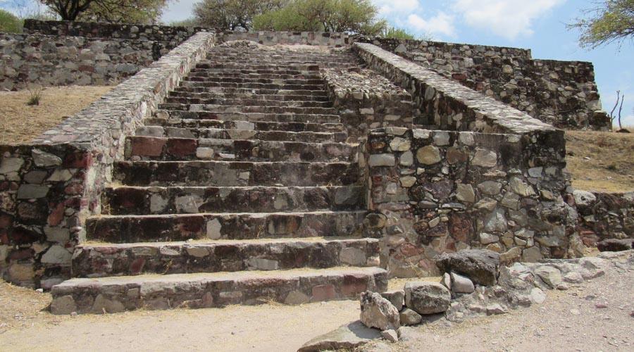 Convocan a proteger los hallazgos arqueológicos en la Mixteca