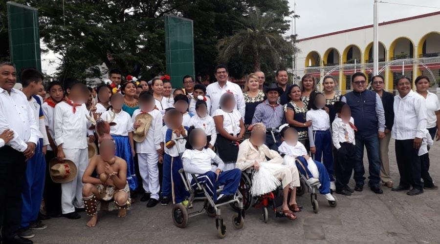 Realizan un homenaje especial | El Imparcial de Oaxaca