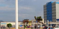 Exigen seguridad en plazas públicas de Salina Cruz