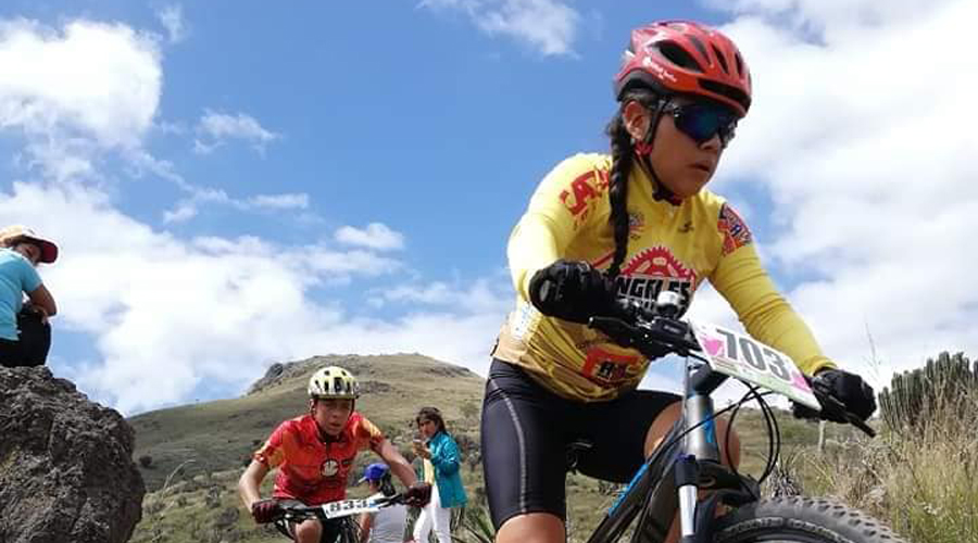 Arranca serial 2020 de ciclismo de montaña
