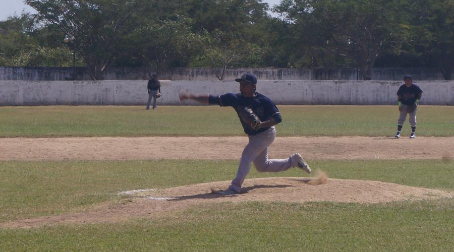Yatis y Chihuitán compartieron triunfos