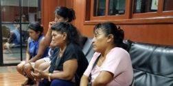 Familiares de la mujer que murió a causa de una bala perdida claman justicia