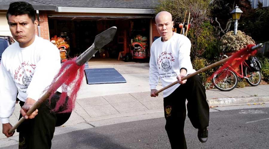 Afila su kung-fu
