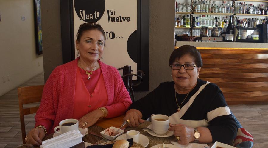 ¡Feliz cumpleaños a doña Jose Félix! | El Imparcial de Oaxaca