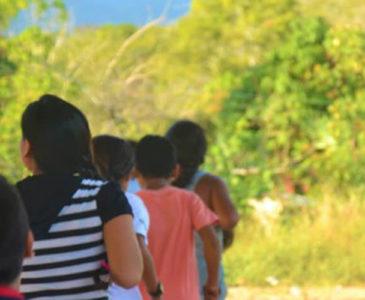 Promueven el deporte infantil en Oaxaca