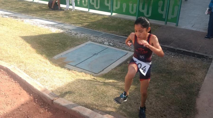 A competir por agua y tierra