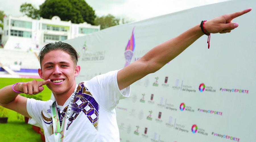 Ejecutan a medallista olímpico en Chihuahua