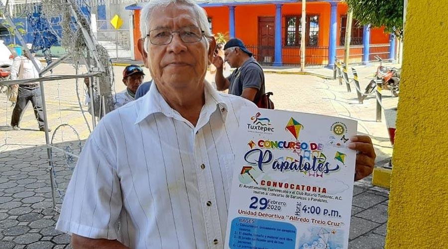 Realizará Club Rotario concurso de Papalotes | El Imparcial de Oaxaca