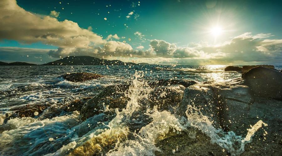 Las altas temperaturas de los océanos equivalen a explosiones de bombas atómicas | El Imparcial de Oaxaca