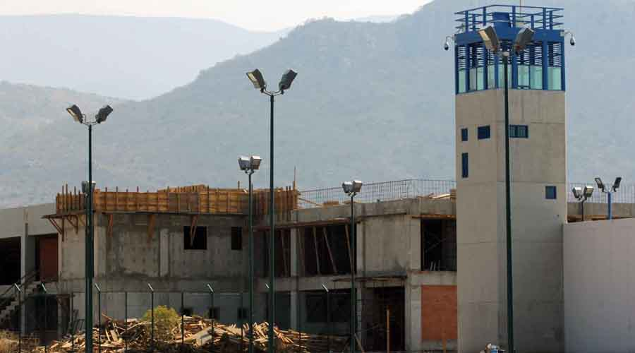 Penal de Tanivet, construido sobre una cloaca de corrupción