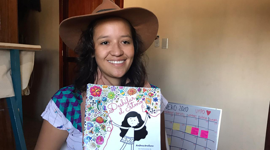 Fortalecen raíces culturales en Ixtaltepec con un proyecto editorial