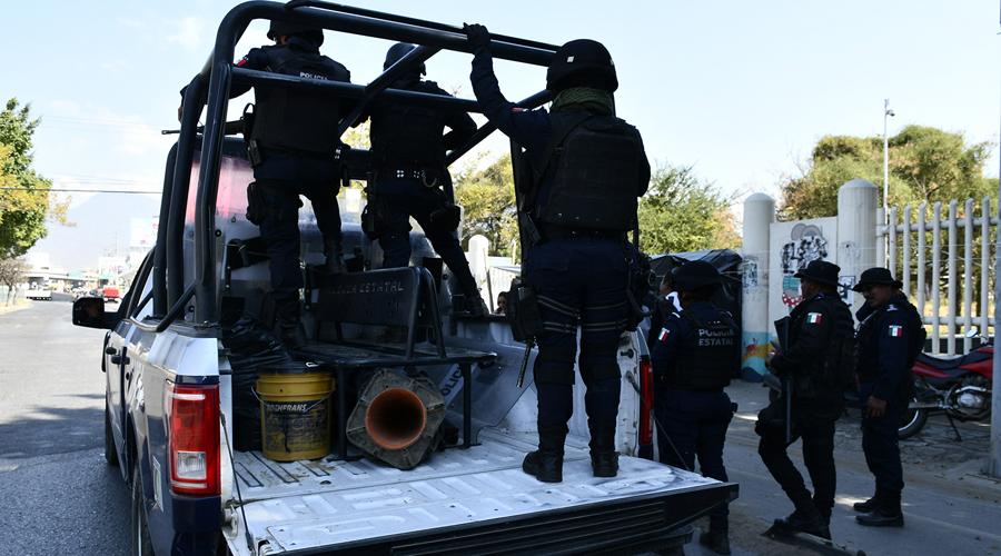 2019 en Oaxaca: Marcado por la sangre y la violencia