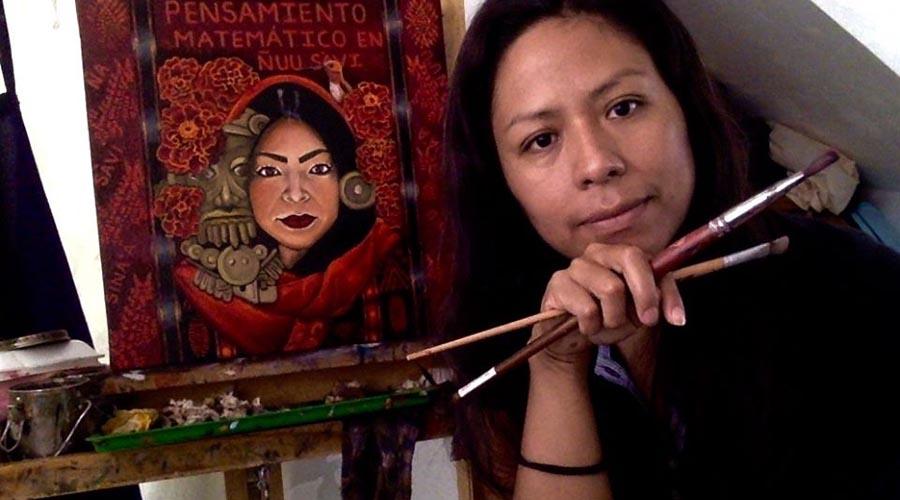 Retrata a Mujeres y lenguas que abren caminos