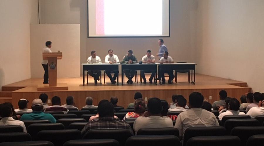 Habrá mega simulacro de sismo en la Costa | El Imparcial de Oaxaca