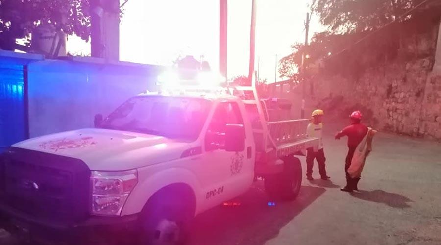 Salina Cruz, municipio de alto riesgo