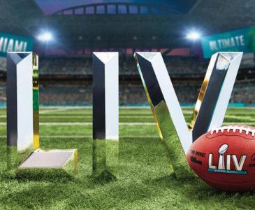 Super Bowl LIV, llega el acontecimiento deportivo del año