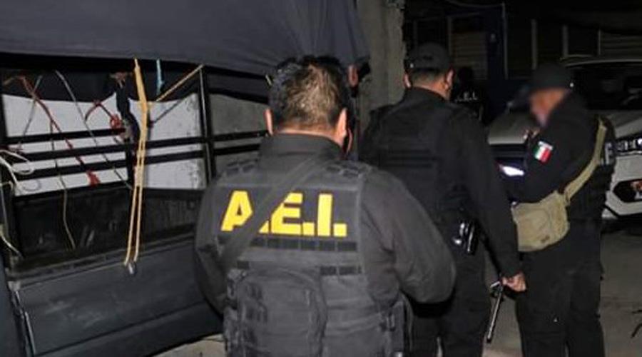 Catean domicilios de Vera Carrizal para dar con su paradero; familia acusa abuso de autoridad