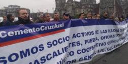 Cooperativistas condenan agresiones