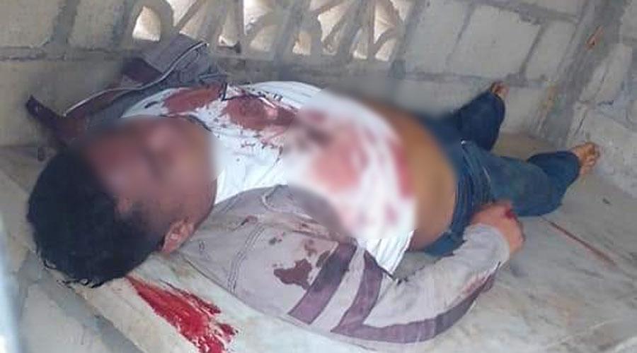 Levantan y ejecutan a tres hermanos en Tuxtepec