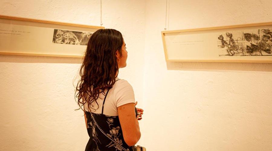 TOLEDO, KAFKA Y LA DISCRIMINACIÓN: Reflexión sobre su obra expuesta en MureH