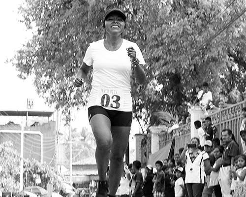 Correrán la Carrera Atlética por la paz y la Unidad en Tutla