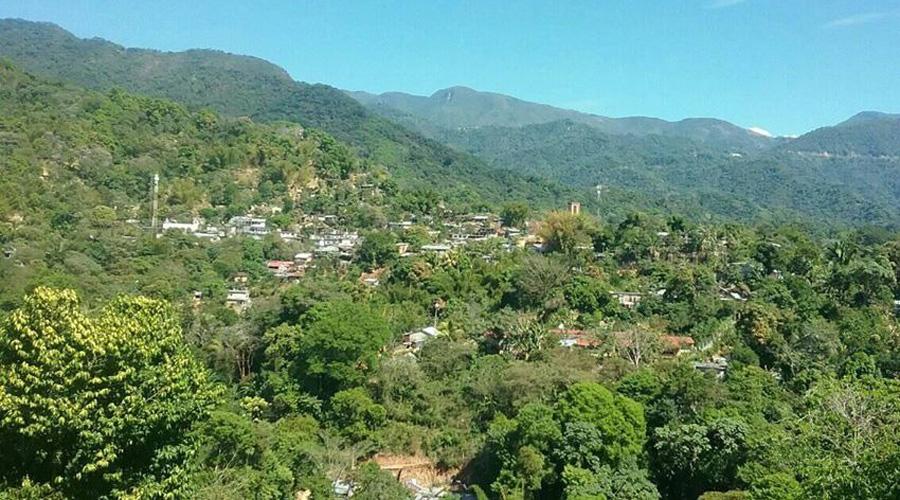 ¡Acribillan a una pareja! | El Imparcial de Oaxaca