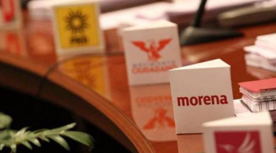 Rechazan disminuir recursos a partidos   El Imparcial de Oaxaca