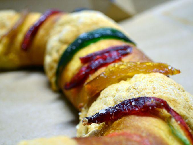 Roscas de Reyes que puedes comer si ya empezaste la dieta | El Imparcial de Oaxaca