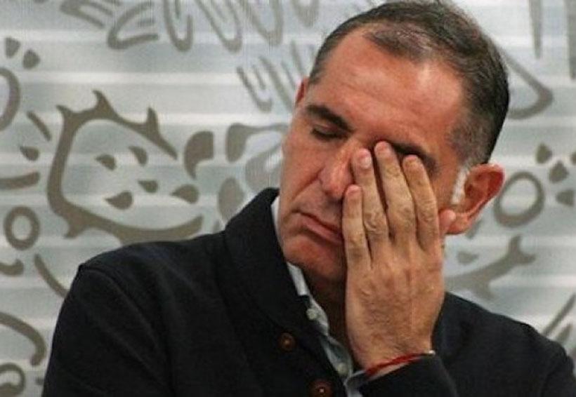 Congreso da entrada a juicio político contra Cué | El Imparcial de Oaxaca