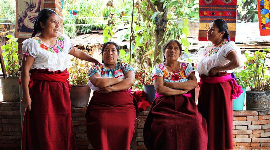 Discriminación, principal causa de muerte de lenguas | El Imparcial de Oaxaca