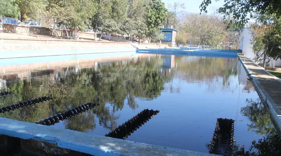 Se acaba el agua en la capital | El Imparcial de Oaxaca